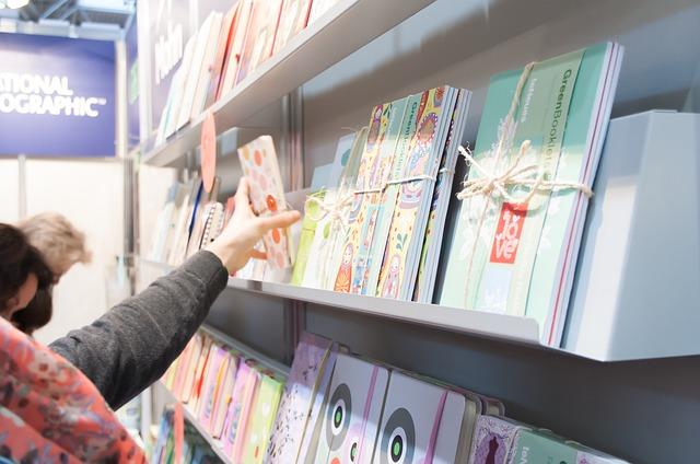 book-fair-678256_640