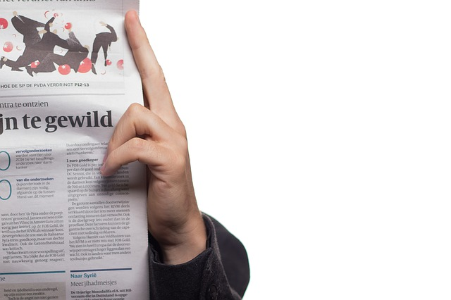 newspaper-1075793_640